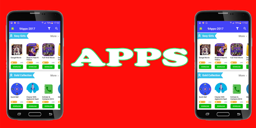 9apps download 2017